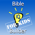 Bible IQ Builder for Kids icon