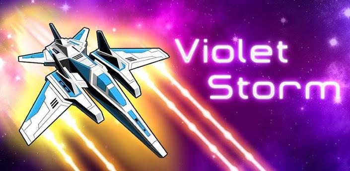 Violet Storm apk