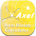 Axel Biolab-Calculator icon
