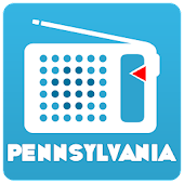 US Pennsylvania Radio