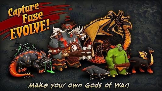 Forge of Gods (RPG) v2.46