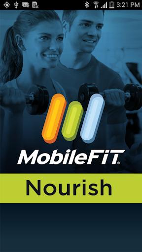 MobileFit Nourish