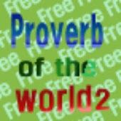 [FREE] Proverbs of the world