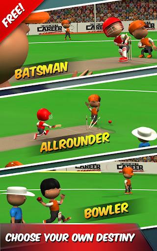 【免費體育競技App】Cricket Career Biginnings 3D-APP點子