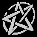 Tarot of the New Moon free logo