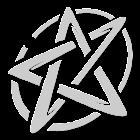Tarot of the New Moon free icon
