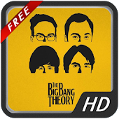 The Big Bang Theory HD