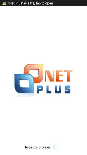Netplus World Dialer