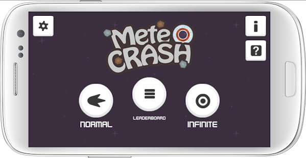 Mete-Crash