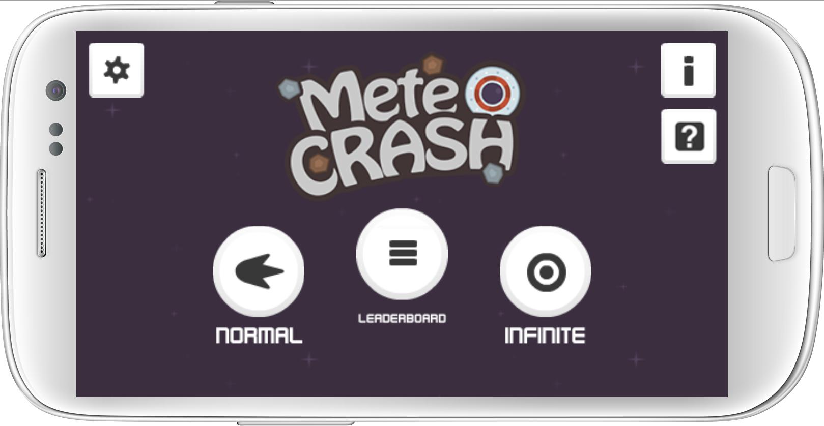Mete-Crash 12