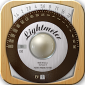LightMeter (noAds) Gingerbread