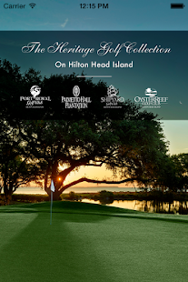 Heritage Golf on Hilton Head- screenshot thumbnail