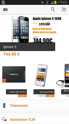 Era Digital Mobile Store
