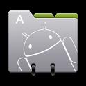 電話簿管理 icon