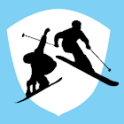 Ski and Snow Report icon