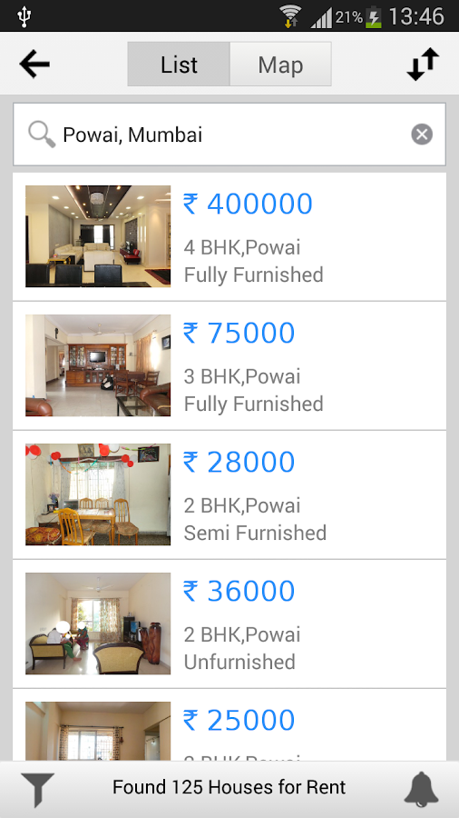 Housing Real Estate, Property - Android Apps on Google Play