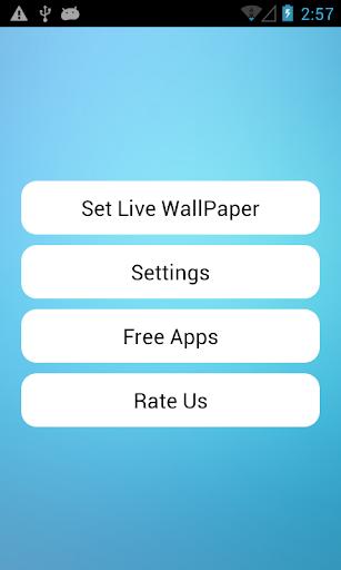 【免費程式庫與試用程式App】Smart Galaxy Grand LWP-APP點子