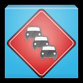 Kuwait Live Traffic | مرور حي
