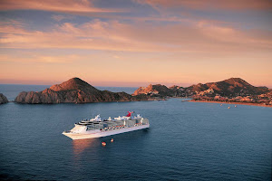 Cruise the warm waters of the Caribbean on Carnival Pride.