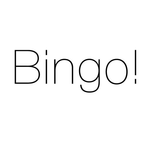 Бинго! 拼字 App LOGO-硬是要APP