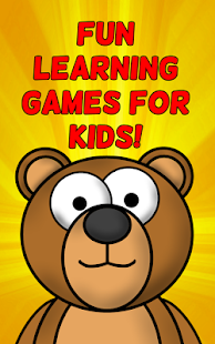 Kids Learning Games: Animals- screenshot thumbnail