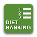 Diet Manager, Weight Manager logo