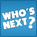 Who's next? – Dating App FREE logo