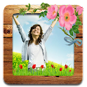 Nature Frames icon
