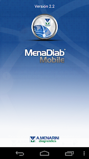 MenaDiab® Mobile - screenshot thumbnail