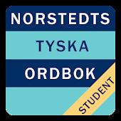 Norstedts tyska student