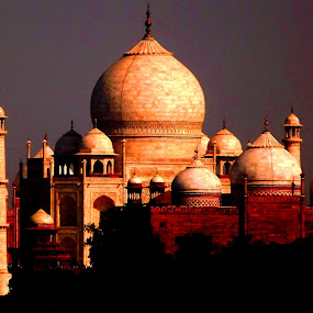by Chandradeep Ghosh - Buildings & Architecture Public & Historical