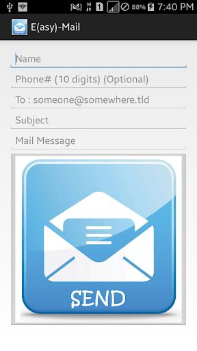 E asy -Mail