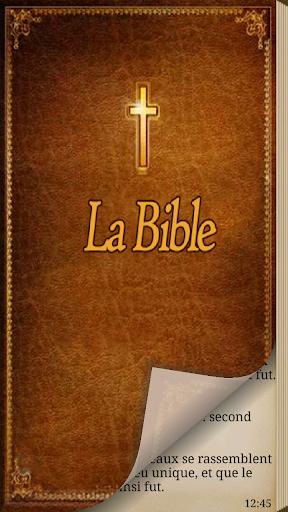 Bible Perret-Gentil et Rilliet