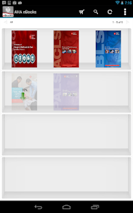 【免費醫療App】AHA eBooks-APP點子