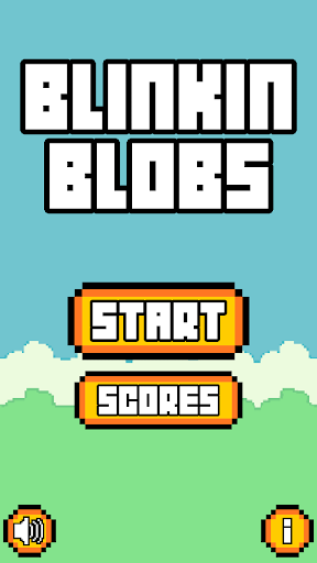 Blinkin Blobs