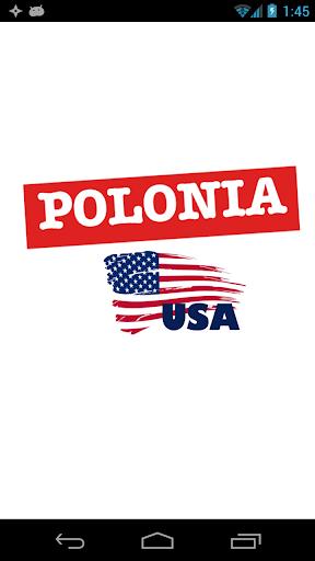 Polonia USA