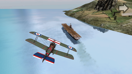 Flight Theory Flight Simulator v3.1 Mod APK 2