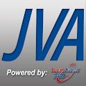 JVA Dig In App logo