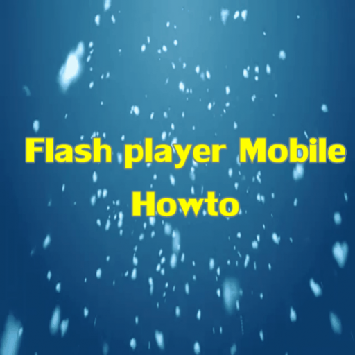 flash player Mobile Howto