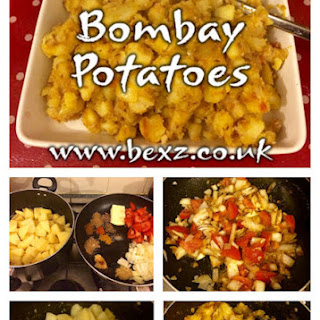 Bombay Potatoes Recipe UK – Tastes Like Indian Restaurant Recipe