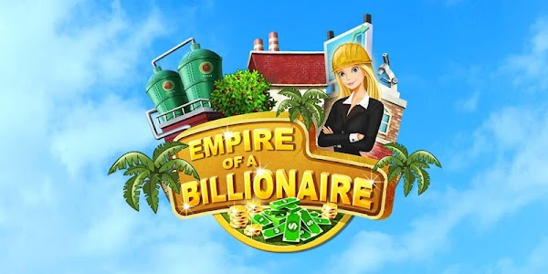 Empire of a Billionaire v33 (Mod Money)