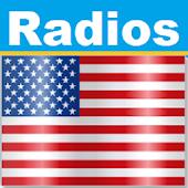 Radios USA