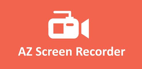 دانلود برنامه AZ Screen Recorder - No Root