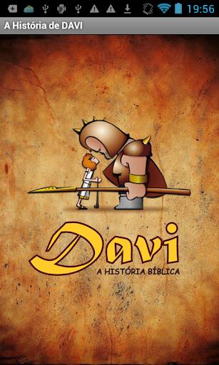 A História de DAVI