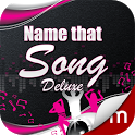 Name that Song Deluxe! icon