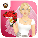 Dream Wedding Day - Girls Game icon