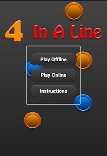 Four In A Line - screenshot thumbnail