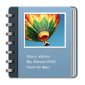 storyalbum icon