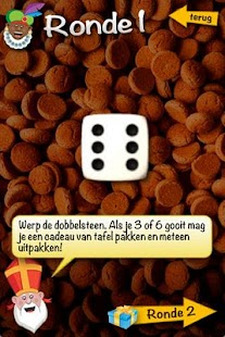 Sinterklaas Dobbelspel- screenshot thumbnail