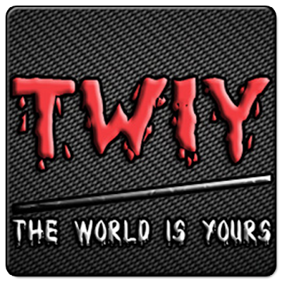 (T.W.I.Y.) The World Is Yours